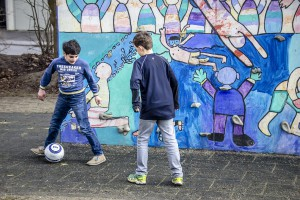 2015_07_07 Muhamad Fussball