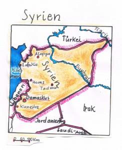 2015_07_07 Syrienkarte - 2
