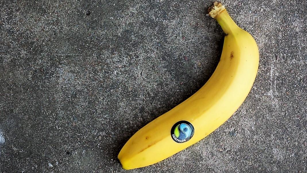 Fräulein Banane Spielt Overwatch